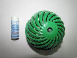 כדור כביסה אקולוגי
